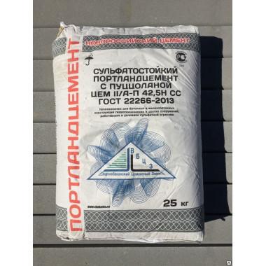 Купить Цемент в мешках М-500 . 25кг. Новороссийский завод. Доставка Сочи Адлер Грузчики