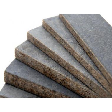 Купить ЦСП (Цементно-стружечная плита) 12х3200х1250мм в Сочи Адлере по низкой цене с доставкой по звонку и оплатой на месте. Грузчики для выгрузки  и подъема на этаж.
