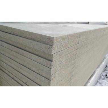 Купить ЦСП 20х3200х1250мм (цементно-стружечная плита) в Сочи Адлере по низкой цене с доставкой по звонку и оплатой на месте. грузчики для выгрузки и подъема