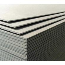 Кнауф Гипсоволокнистый лист 2500x1200x10мм (прямая кромка)