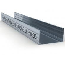 Кнауф Профиль стоечный ПС-6 100х50 (3м)