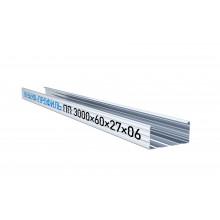 Кнауф Профиль потолочный ПП 60х27 (3м)