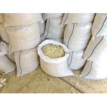 Песок в мешках (штукатурный) 35кг