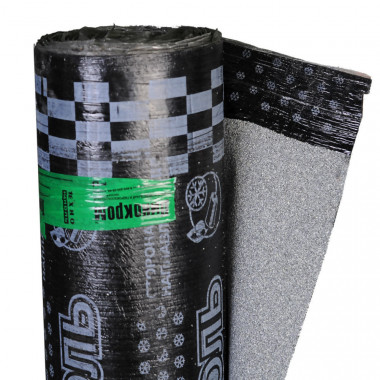 Купить Технониколь Линокром ХКП 1х10м серый в Сочи Адлере по низкой цене с доставкой по звонку. Грузчики для разгрузки и подъёма.
