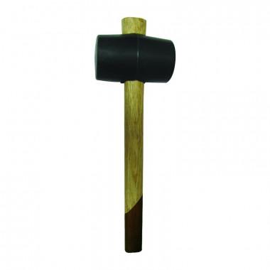 Киянка Biber 85392 Стандарт 55 мм 0,35 кг