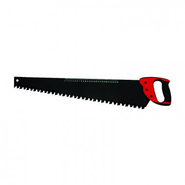 Ножовка по газобетону Biber 85698 Профи 600 мм
