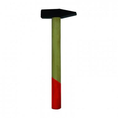 Молоток слесарный Biber 85361 Профи кованый боек 0,1 кг