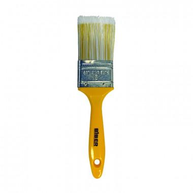 Кисть флейцевая Biber 31201 Суприм Аква 25 мм