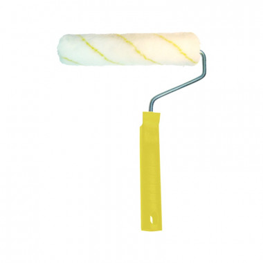 Валик полиамид Biber 32542 в комплекте с бюгелем 230 мм ворс 10 мм