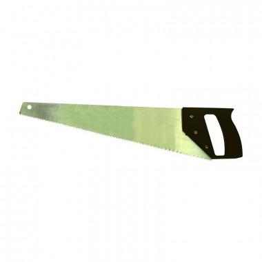 Ножовка по дереву Biber 85653 Стандарт средний зуб, 500 мм