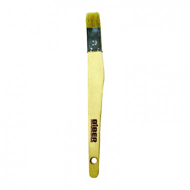 Кисть Biber 31101 узкая 10 мм