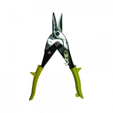 Ножницы по металлу Biber 85001 Стандарт 240 мм прямые