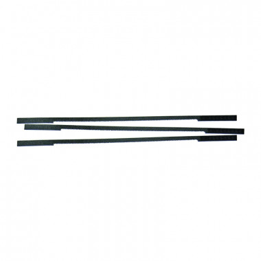Пилки для лобзика Biber 85702 145 мм (уп. 20 шт.)