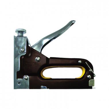 Степлер Biber 85801 Стандарт, скобы 4-14 мм