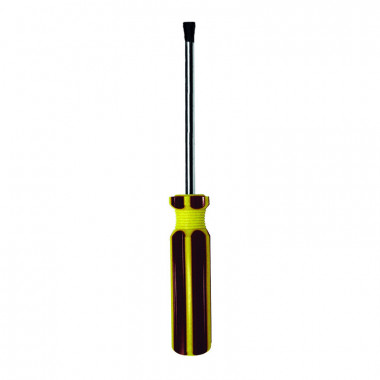 Отвертка Biber 85576 Стандарт SL 6х150 мм