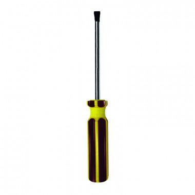 Отвертка Biber 85577 Стандарт SL 8х150 мм