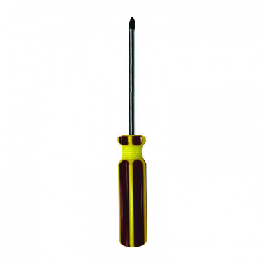 Отвертка Biber 85580 Стандарт PH 0х75 мм