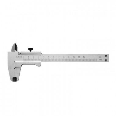 Штангенциркуль металлический 125 мм
