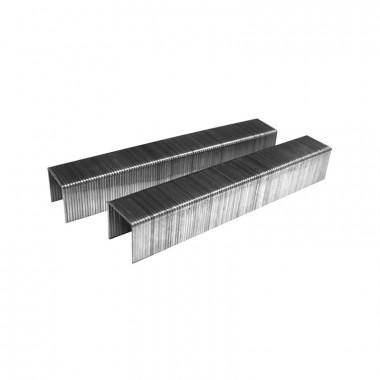 Скобы для степлера Biber 85816 закаленные 6 мм (1000 шт.)