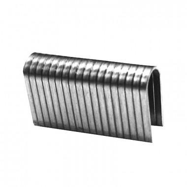 Скобы для степлера Biber 85827 круглые 12 мм (1000 шт.)