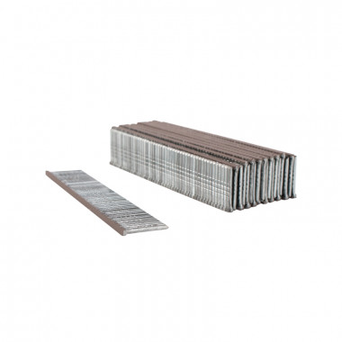 Скобы для степлера Biber 85830 Т-образные (гвозди) 12 мм (1000 шт.)