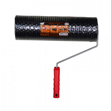 Валик 111-8400 игольчатый (аэрационный) 400 мм
