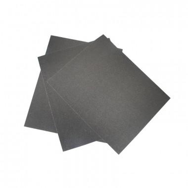 Шкурка шлифовальная Biber 70647 Р150 на ткан. основе водостойкая (10 л.)