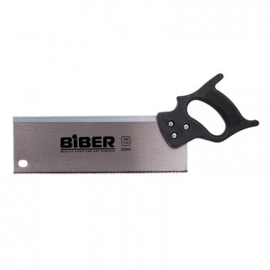 Пила для стусла Biber 85695 мелкий зуб, 300 мм