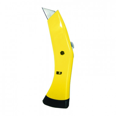 Нож технический Biber 50131 Дельфин, в ножнах