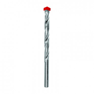 Сверло по бетону Biber 80102 Стандарт 10х300 мм (уп. 2 шт)
