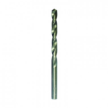 Сверло по металлу Biber 73510 HSS Премиум 1 мм (уп. 2 шт)