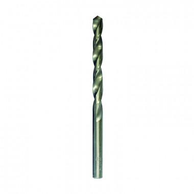Сверло по металлу Biber 73565 HSS Премиум 6,5 мм