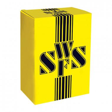Саморез ШСГМ 3,5x25 (1000 шт)
