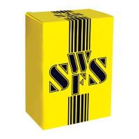 Саморез ШСММ прессшайба 4,2x13 (1000 шт)