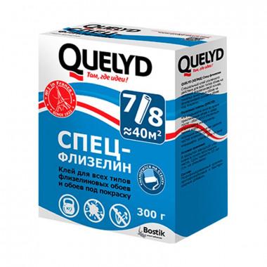 Клей для обоев Спец-Флизелин (0,3 кг)