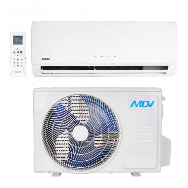 купить сплит систему кондиционер в Сочи Адлере по низкой цене с доставкой MDV MDSAF07HRN1