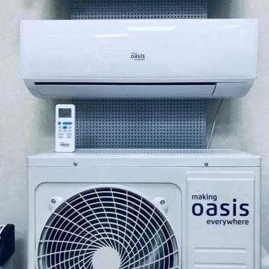 Oasis OT-12  Купить сплит систему кондиционер в сочи адлере по низкой цене с доставкой