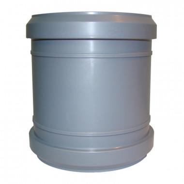 Муфта внутренняя Sinikon двухраструбная соединительная d=110 мм