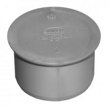 Заглушка внутренняя Sinikon d=50 мм